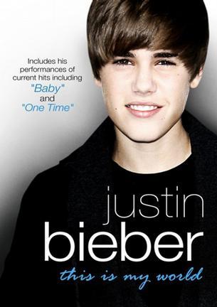 justin bieber my world 20 acoustic. became the Justin Bieber