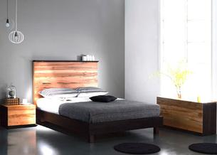win the all new glow bed by design mobel. Black Bedroom Furniture Sets. Home Design Ideas