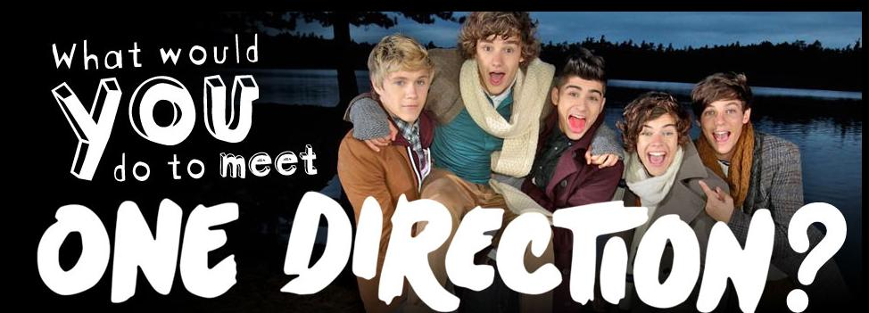 Theedge win tickets to see one direction gimme to enter competition visit website and simply sign in or sign up m4hsunfo