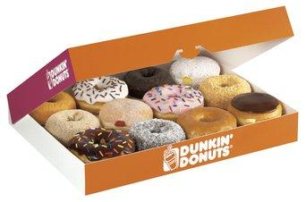Classic Hits Win A Dunkin Donuts Delivery Gimme Co Nz