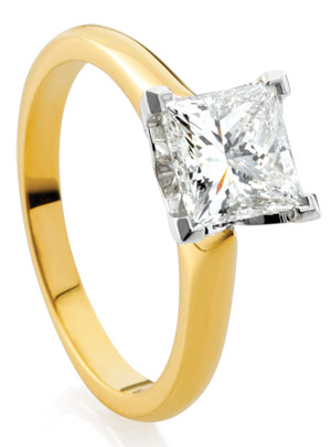 More FM Win A 1 ½ Carat Diamond Solitaire Ring Michael Hill