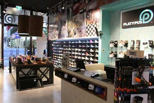 Platypus Shoes NZ
